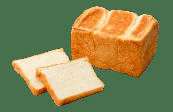 パティシエの生食パン